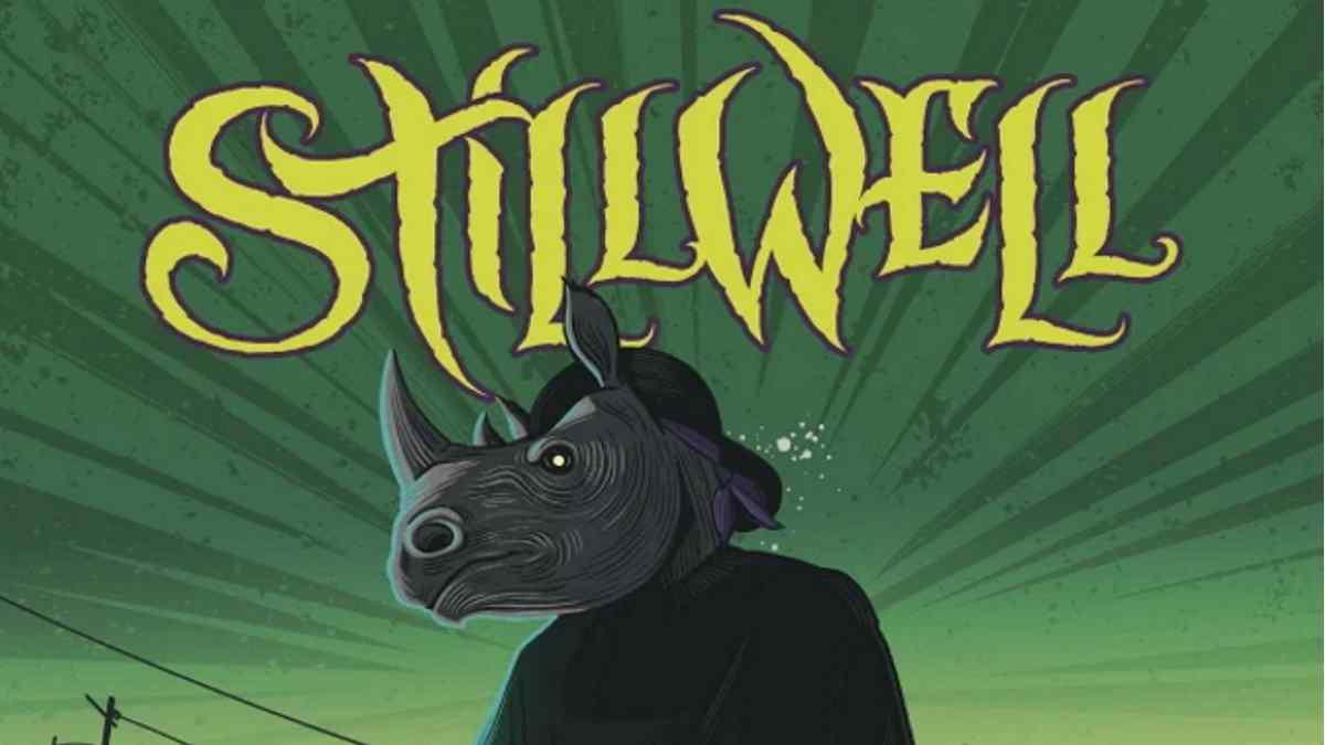 Korn and P.O.D. Supergroup Stillwell Release 'Could've Sworn' Video