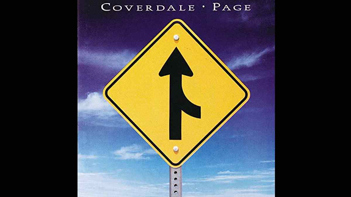 David Coverdale and Jimmy Page May Reissue Album With Surprises