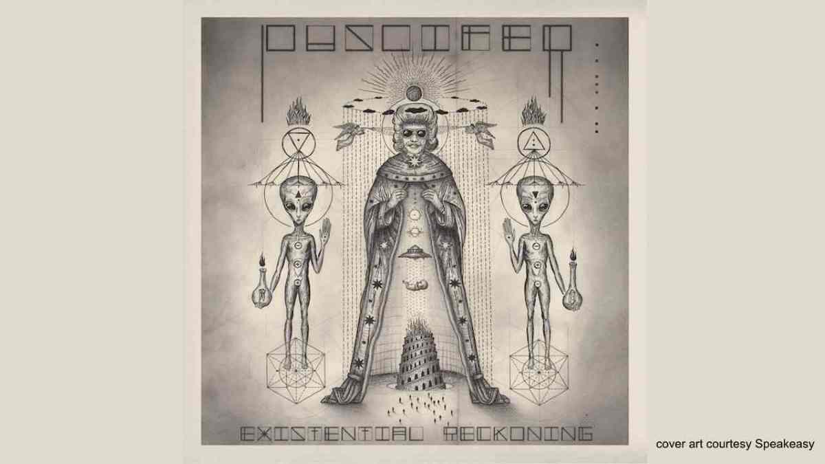 Puscifer Release 'Theorem' Video