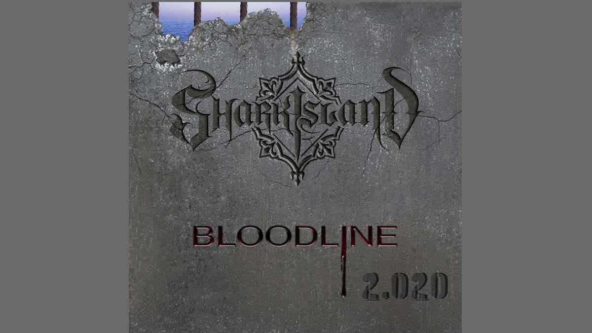 Shark Island Stream New Track From Bloodline 2.020
