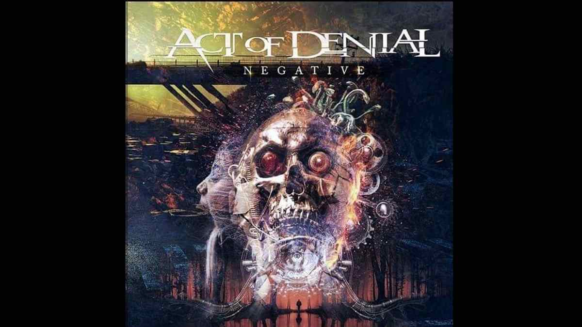 Guns N' Roses Star Guests On Act Of Denial's New Album