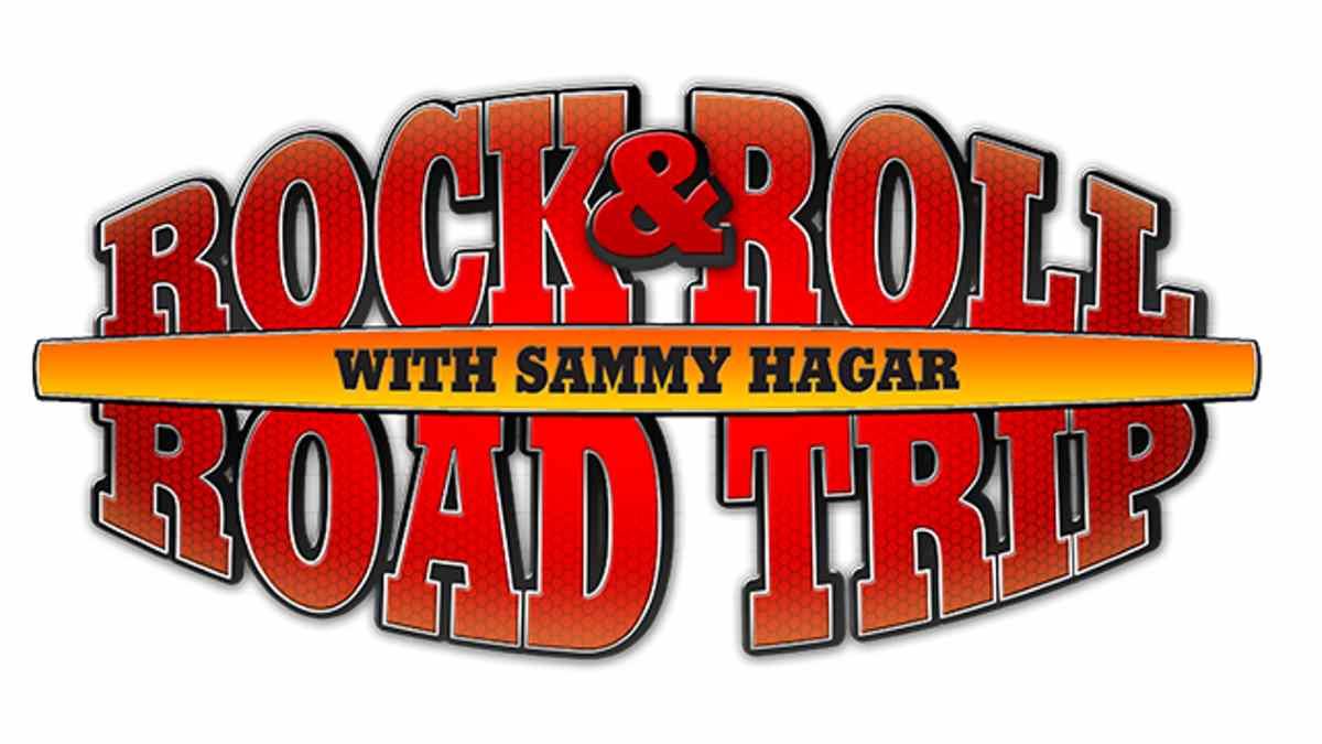 Sammy Hagar Previews His Final Rock & Roll Road Trip