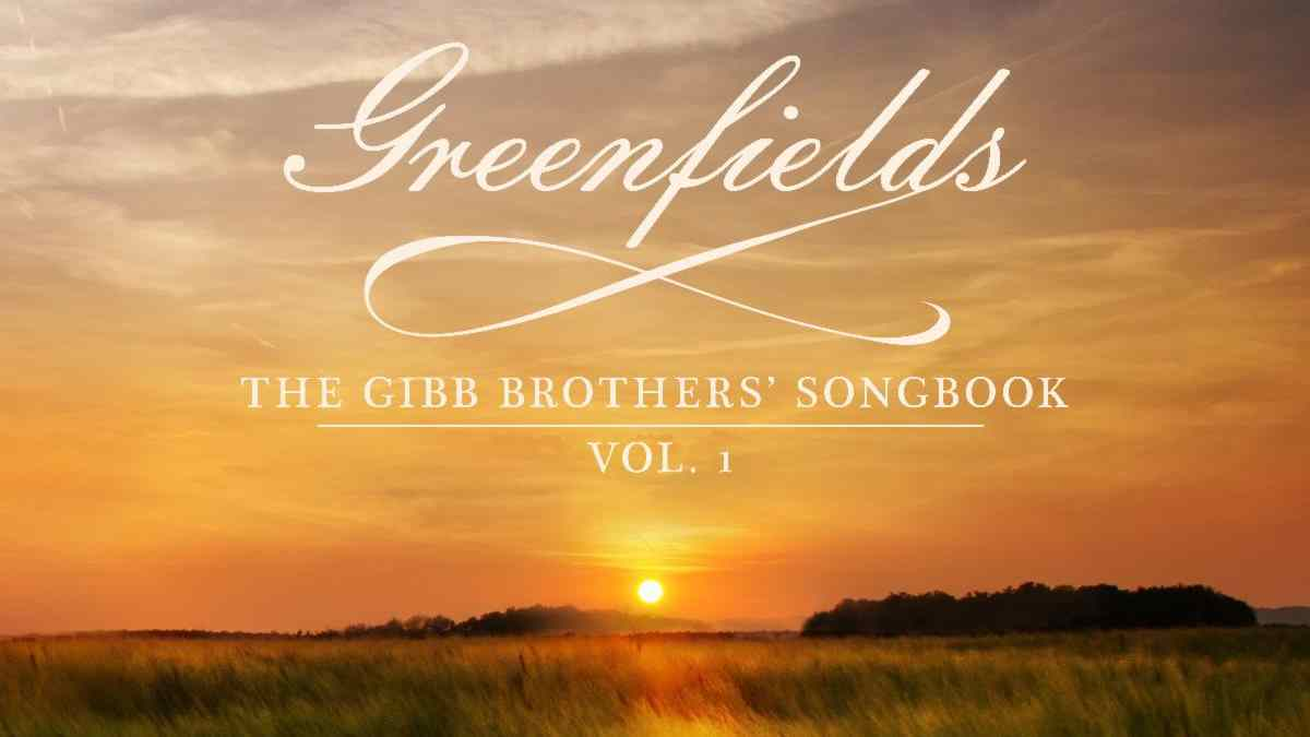 Barry Gibb Recruits Impressive Lists Of Guests For Songbook Album