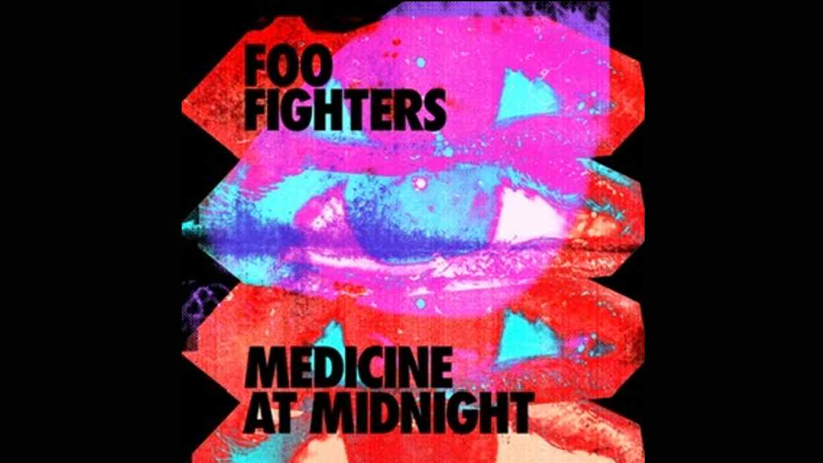 Foo Fighters Rock New Song 'Shame Shame' On SNL