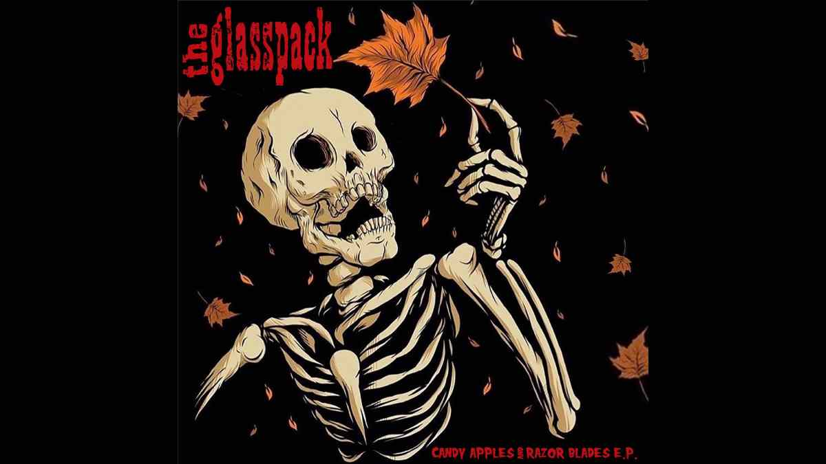 The Glasspack Return With Free Misfit/Samheim Covers EP