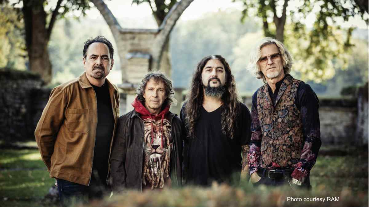 Prog Supergroup Transatlantic Release Two Versions Of New Album