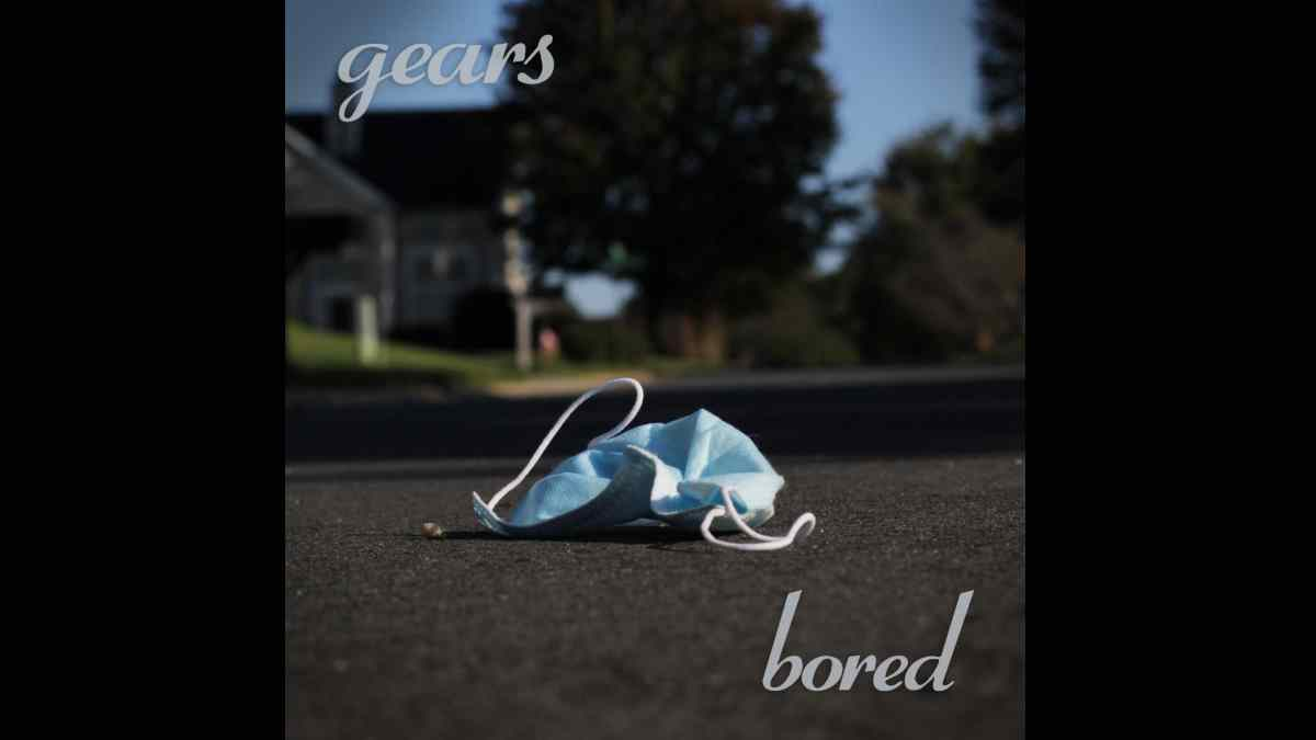 Gears Tribute Deftones With Cover Of 'Bored'