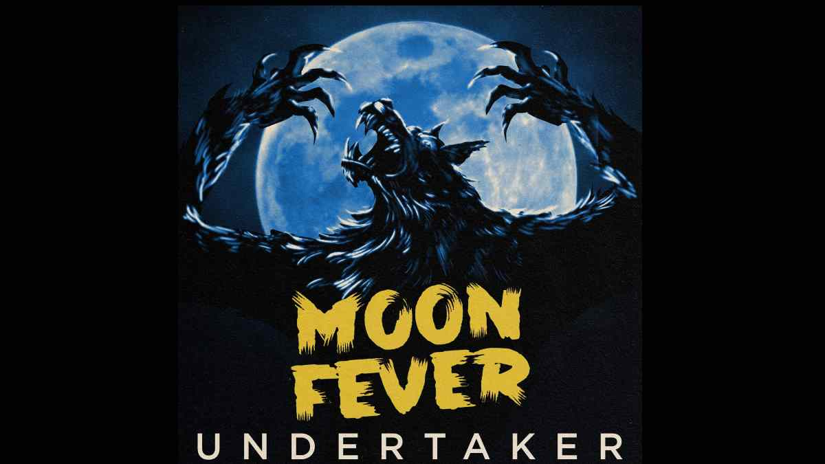 Singled Out: Moon Fever's Undertaker