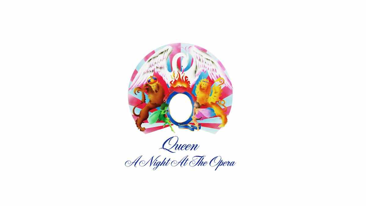 Queen In The Studio For 'A Night At The Opera' Anniversary