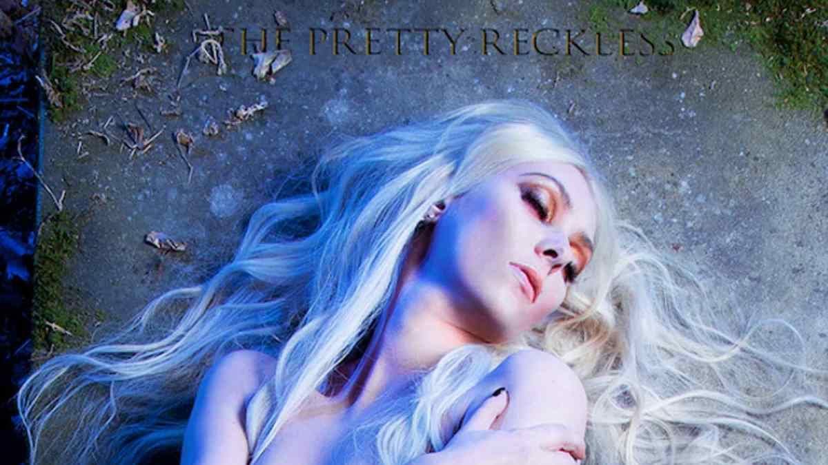 The Pretty Reckless Stream New Song and Announce Album