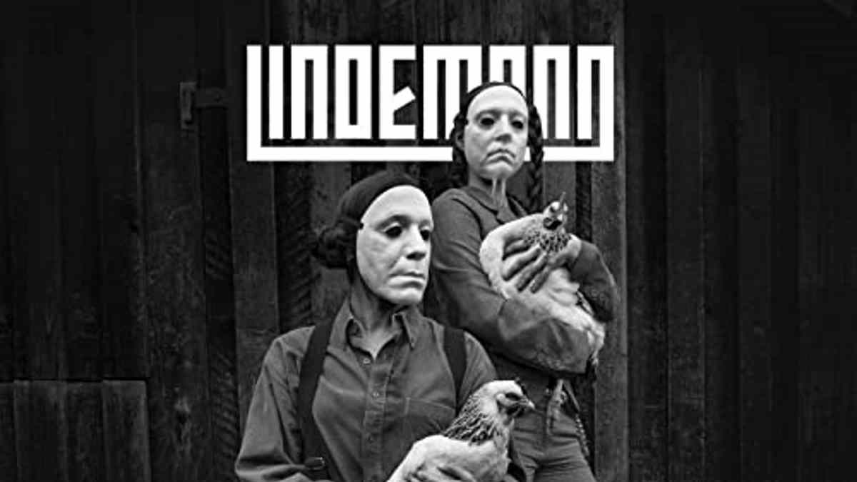 Rammstein Offshoot Lindemann Breaks Up