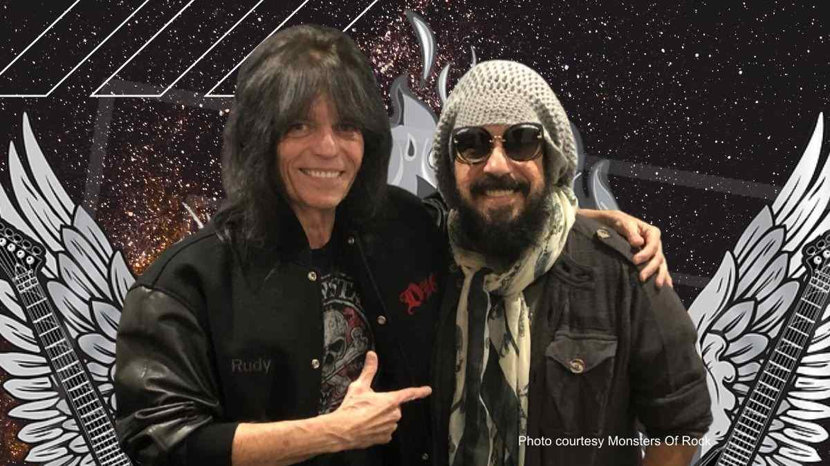 Frankie Banali's Birthday Being Celebrated By Monsters Of Rock