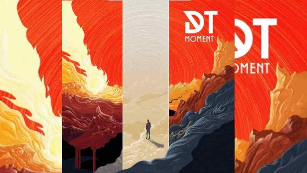 Dark Tranquillity Announce Full Moment Album Livestream Performance