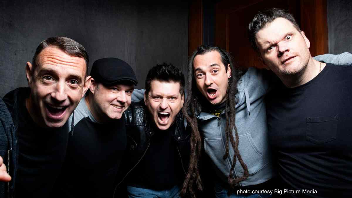 Less Than Jake Stream New Single 'Anytime and Anywhere'