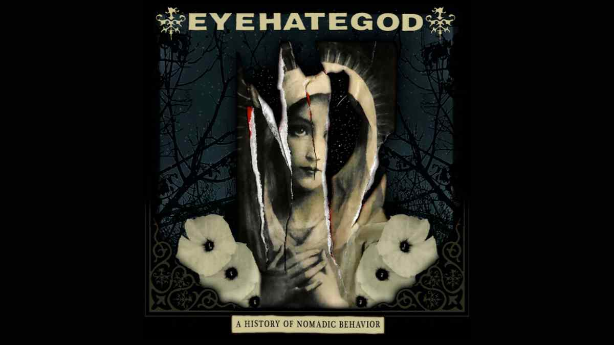 Eyehategod Ink Deal For New Album 'A History of Nomadic Behavior'
