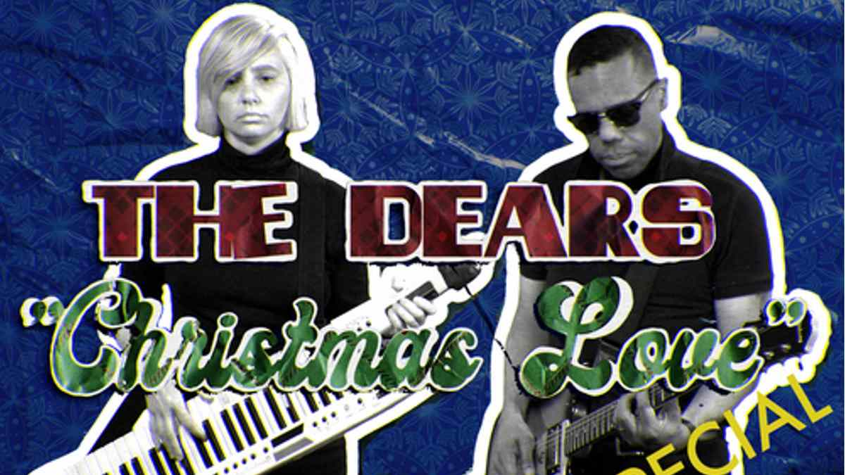 The Dears Release 'Christmas Love' Single and Video