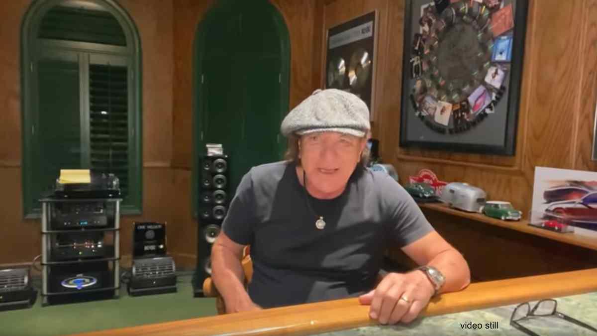AC/DC Planning New Virtual Video