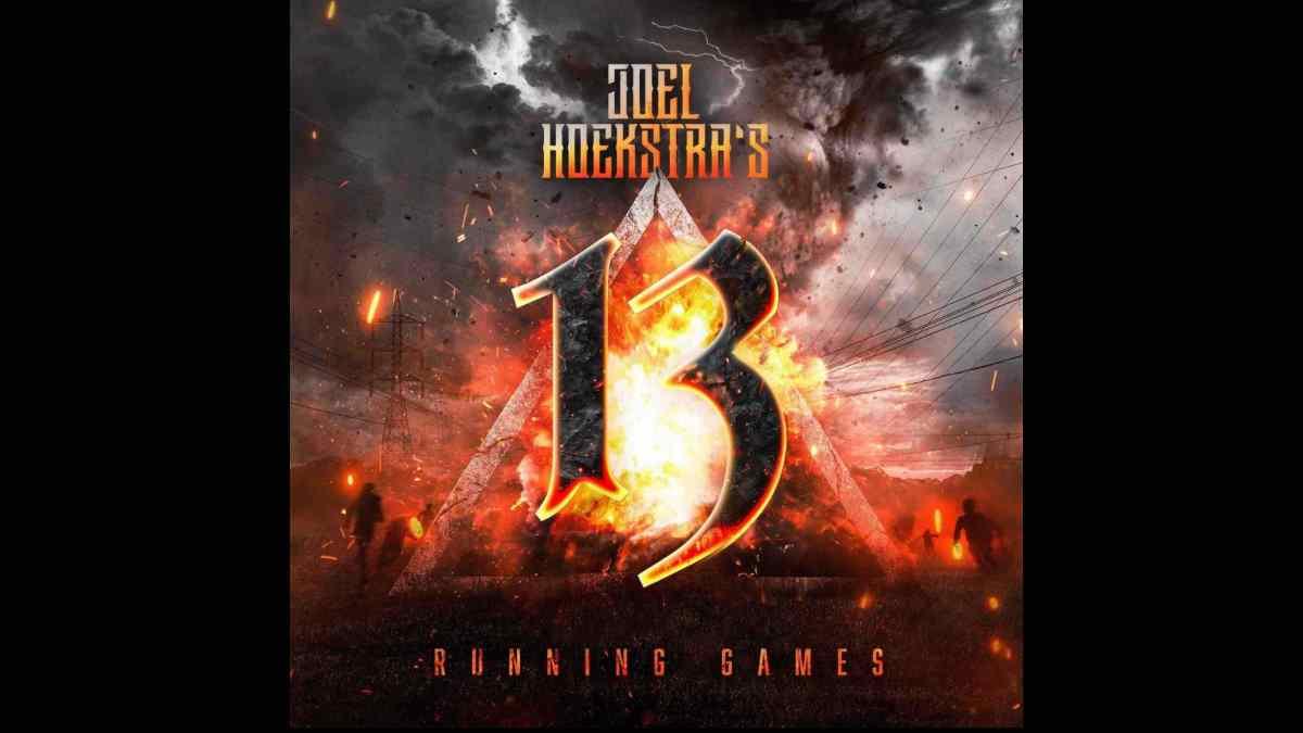Joel Hoekstra Streams New Song and Announces Album