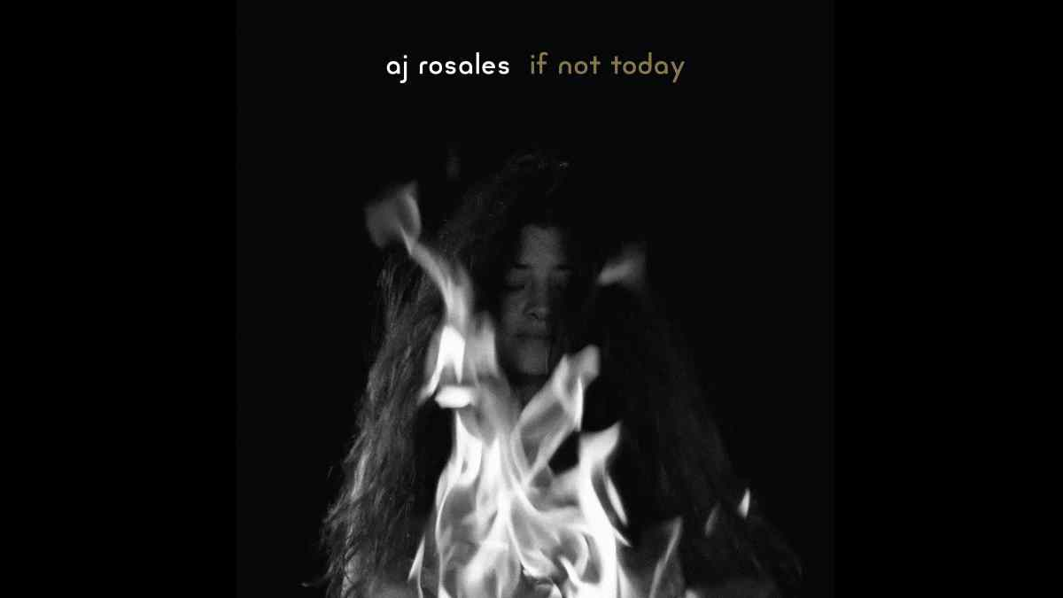 Singled Out: AJ Rosales' If Not Today