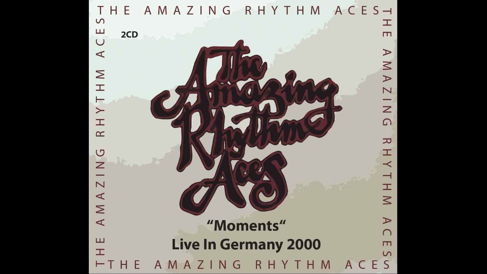 The Amazing Rhythm Aces Archival Concert Performance Released