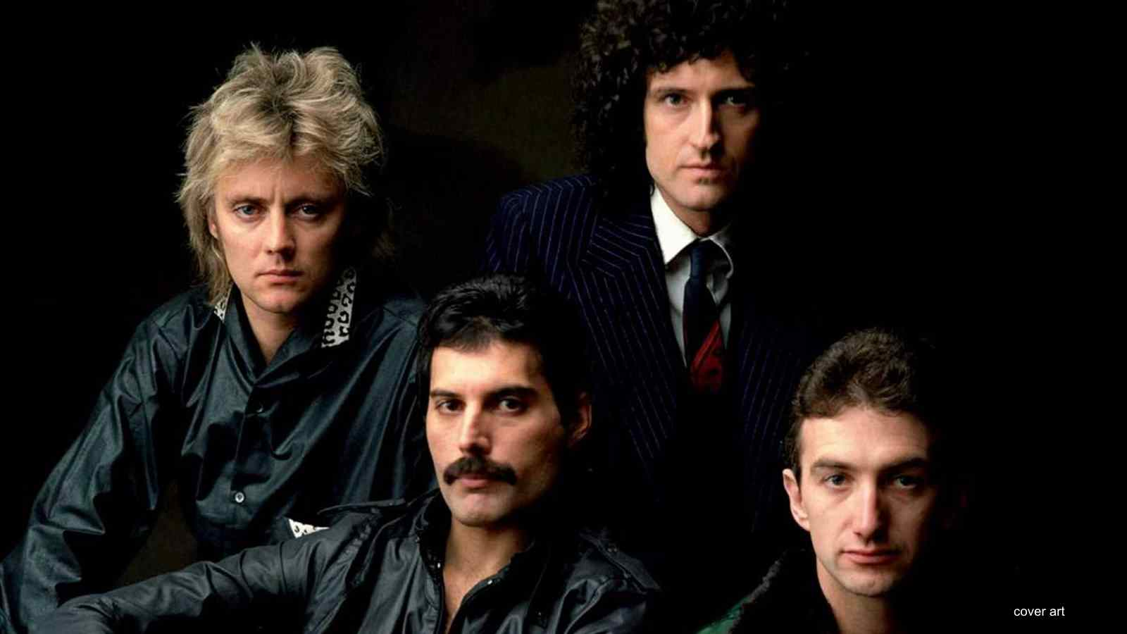 Queen Score Billboard Top 10 Hit Four Decades After Release