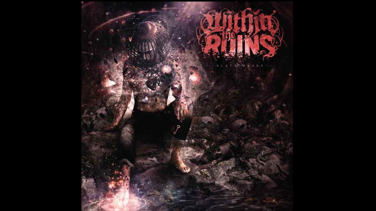 Within The Ruins Release 'Devil In Me' Video