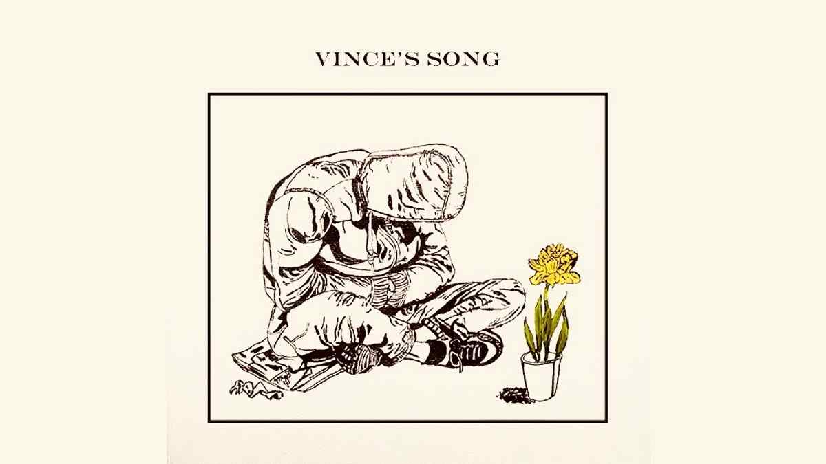 Singled Out: Chris Clute's Vince's Song