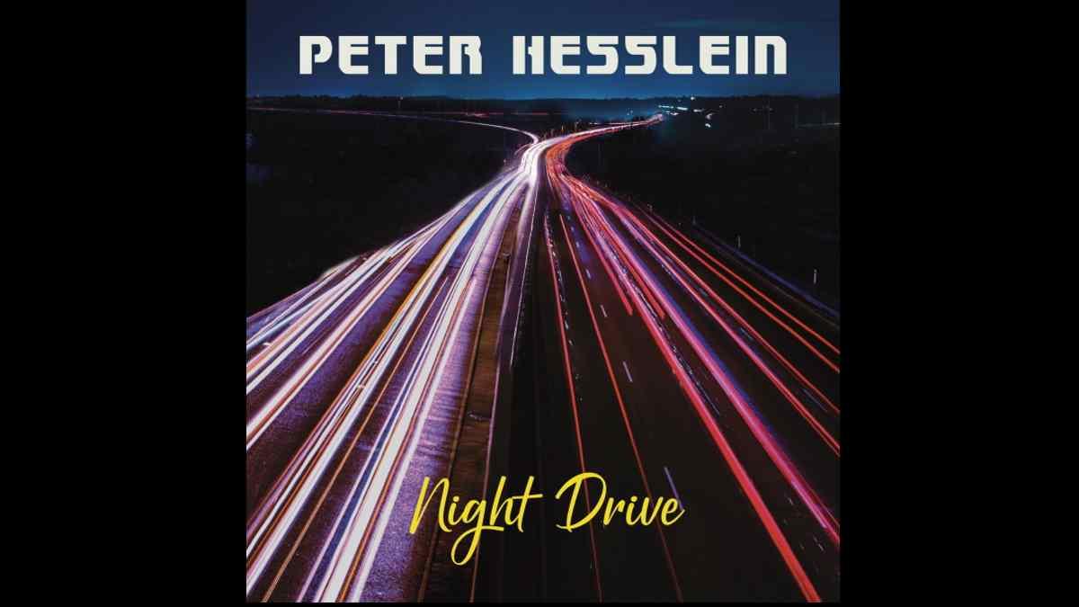 Lucifer's Friend's Peter Hesslein Releases New Album