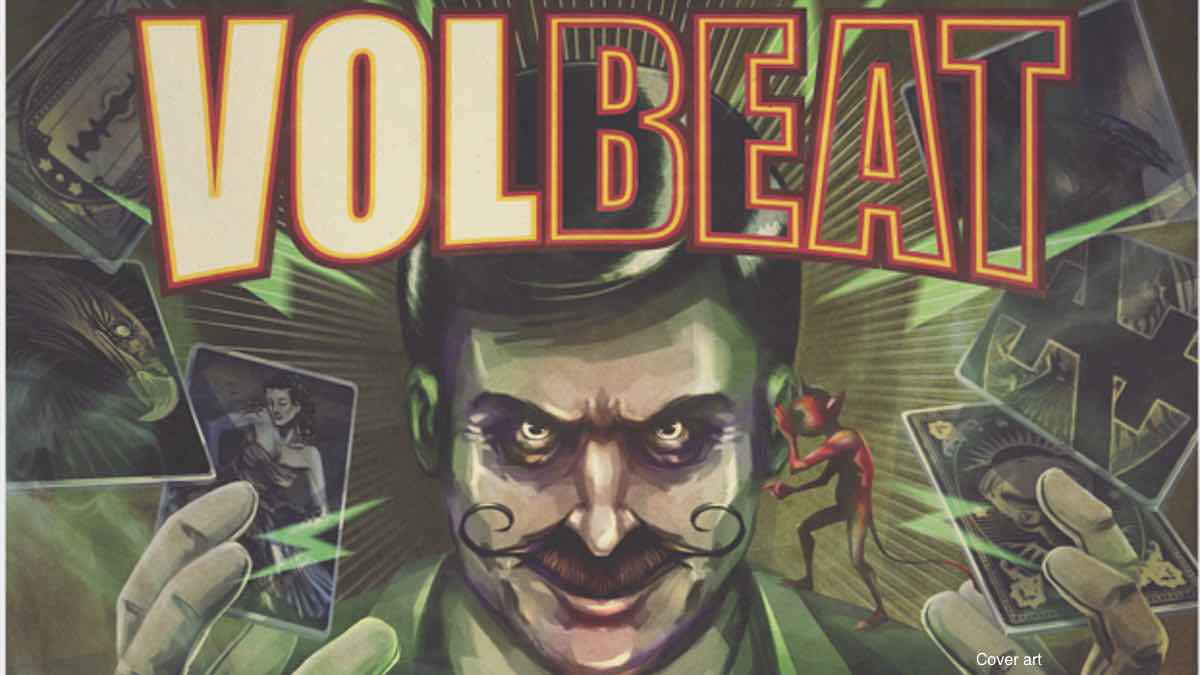Volbeat Announce Special Limited Edition Release