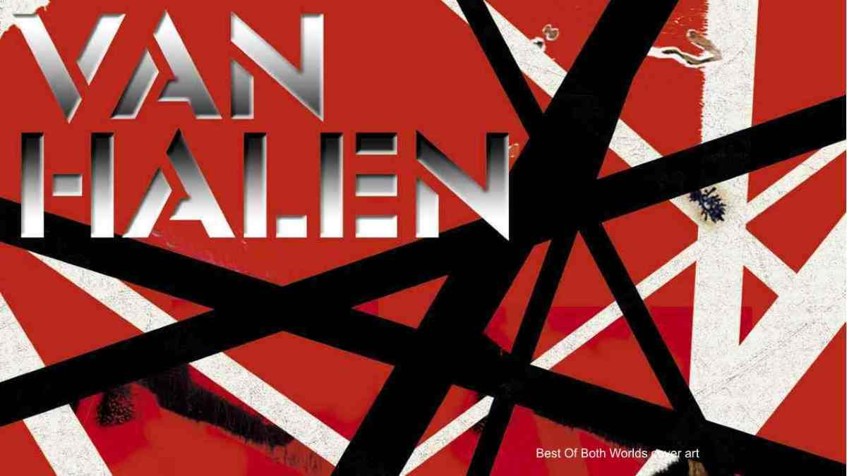 Eddie Van Halen Wanted To Do One Final Tour With Original Lineup