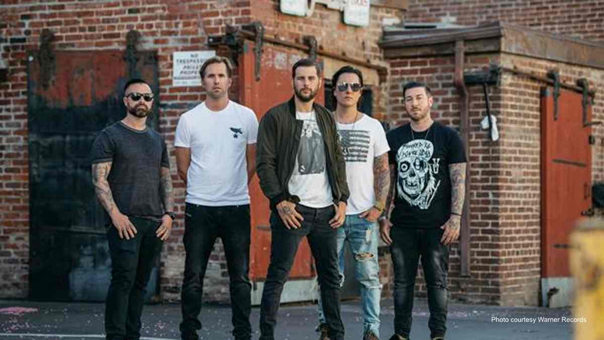 Avenged Sevenfold Share Covid-19 Lockdown Impact On New Material