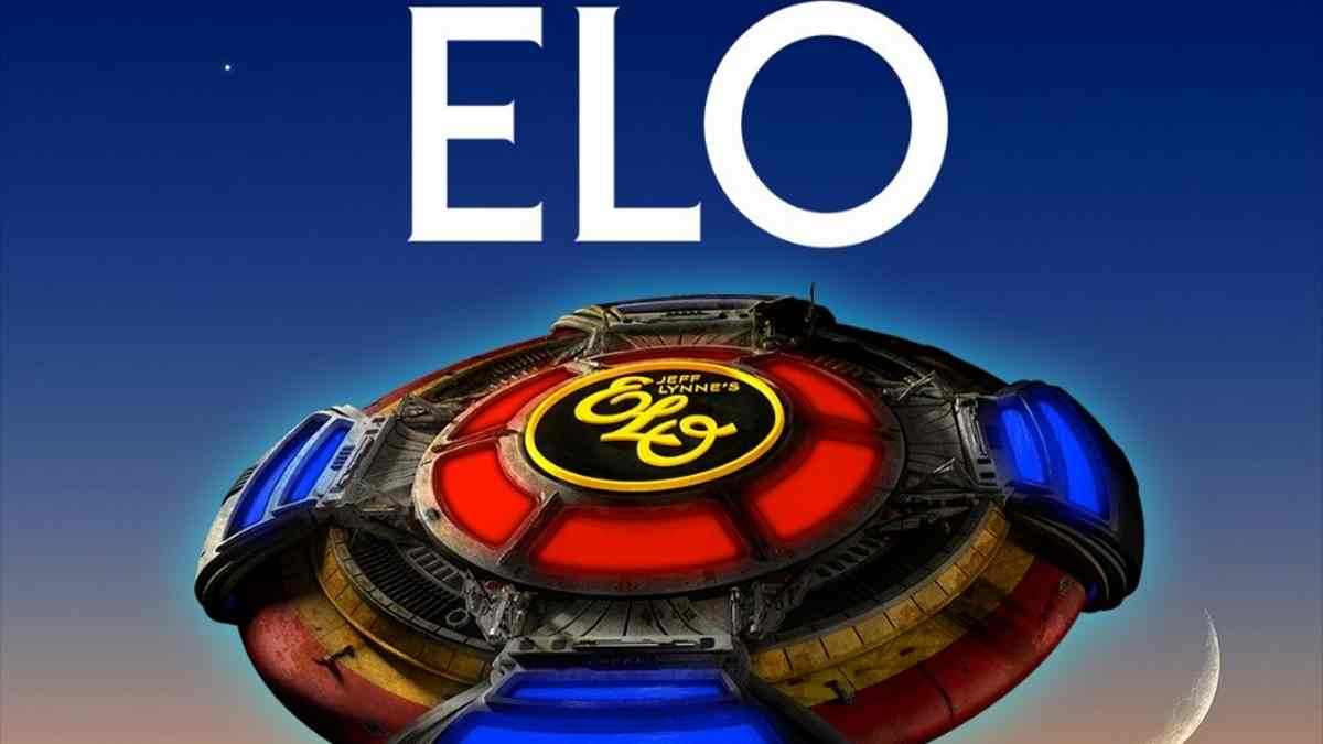 ELO's Jeff Lynne Receives Honor From Queen Of England