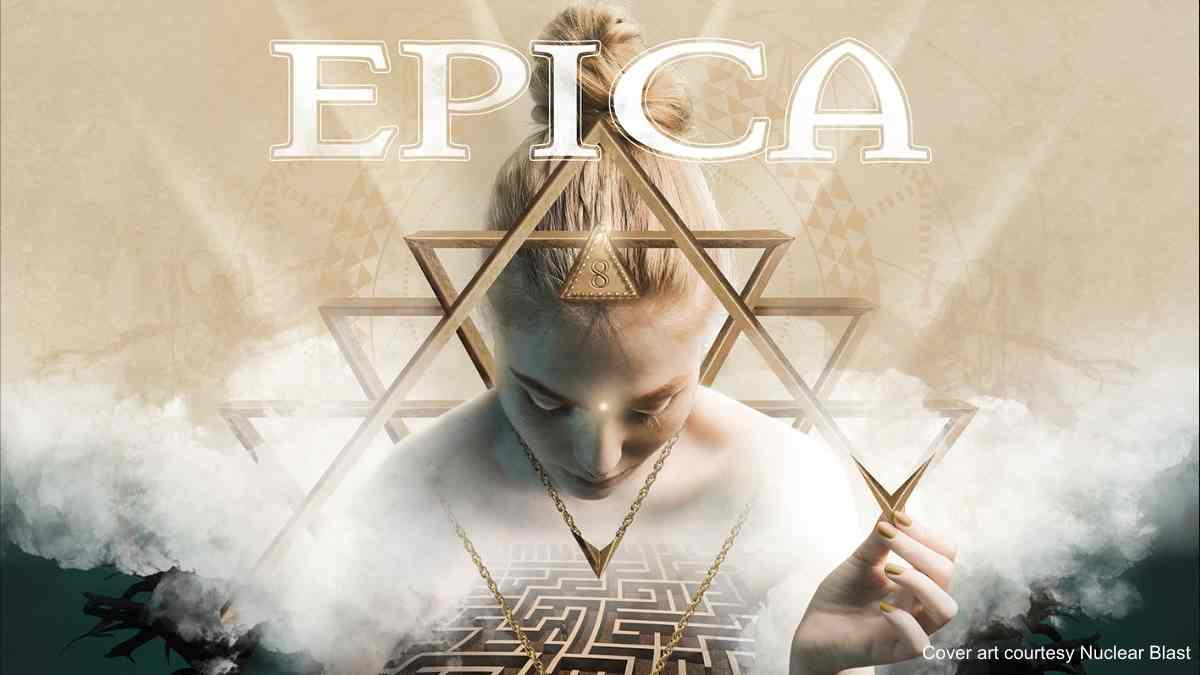 Epica Unleash 'Abyss Of Time' Video