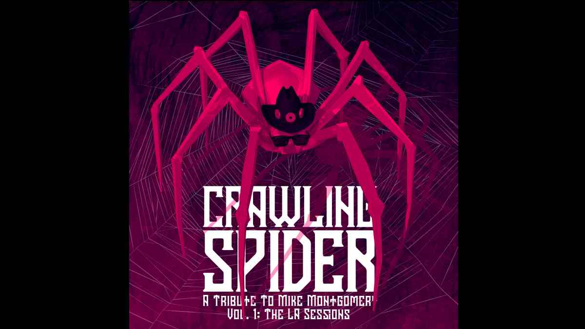 Singled Out: Crawling Spider - A Tribute To Mike Montgomery
