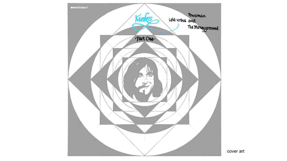The Kinks Preview Expanded Lola 50th Anniversary Reissues
