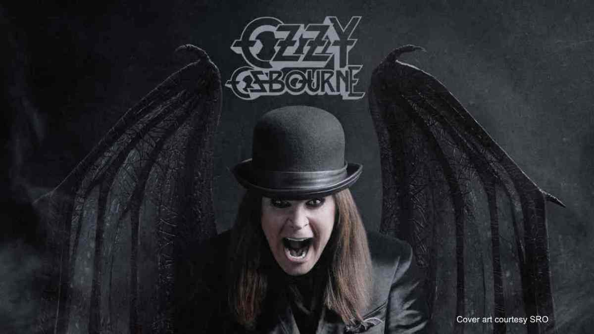 Ozzy Osbourne Recovery Was Set Back By Pandemic Lockdown