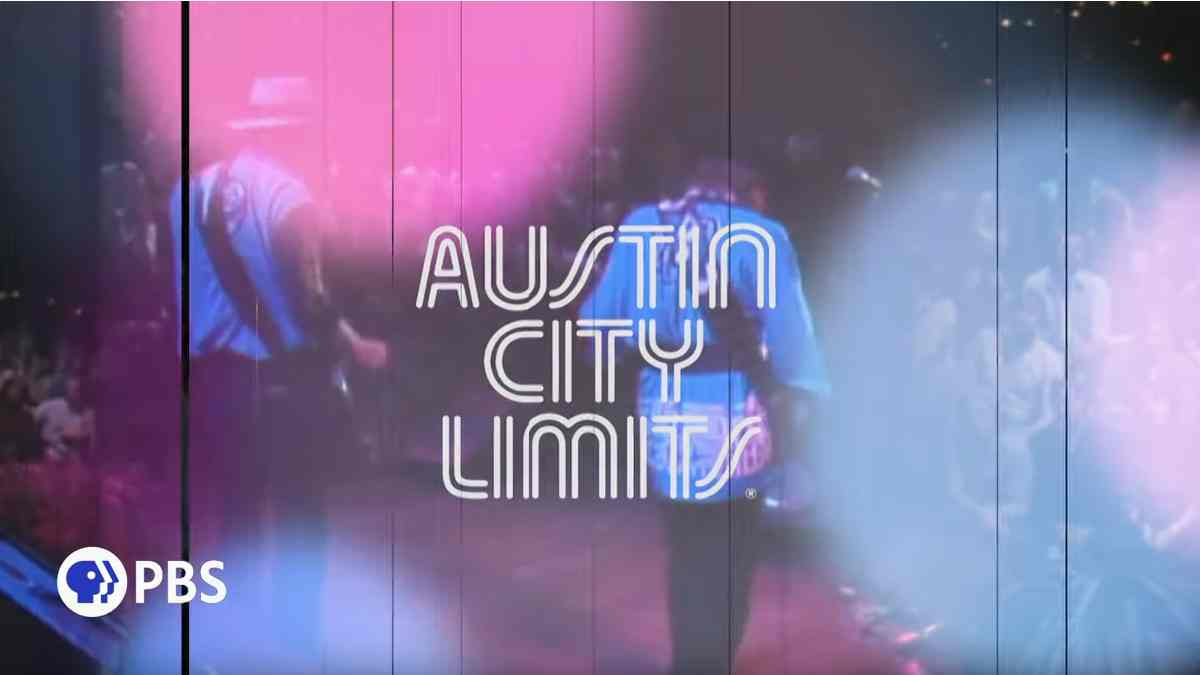 Austin City Limits Previews Stevie Ray Vaughan Special