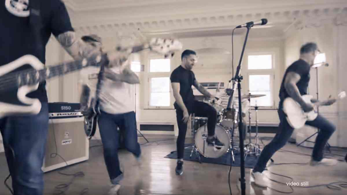 Vanna Members Return With First Song From New Band Inspirit
