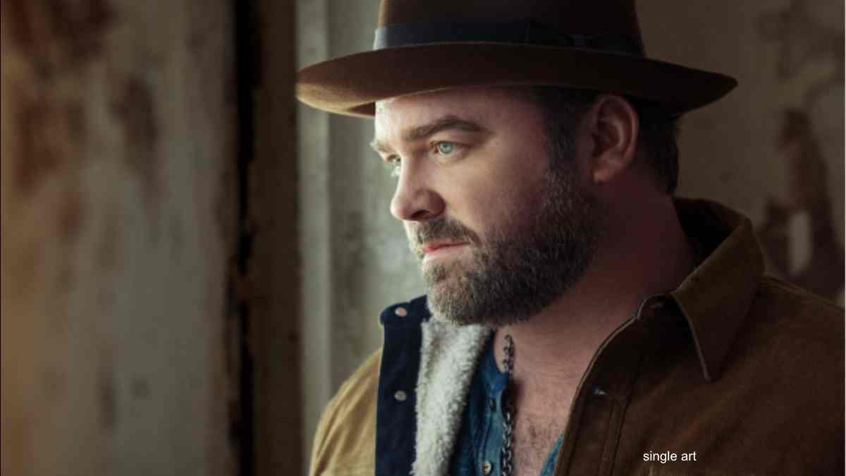 Lee Brice Streams New Song 'Memory I Don't Mess With'