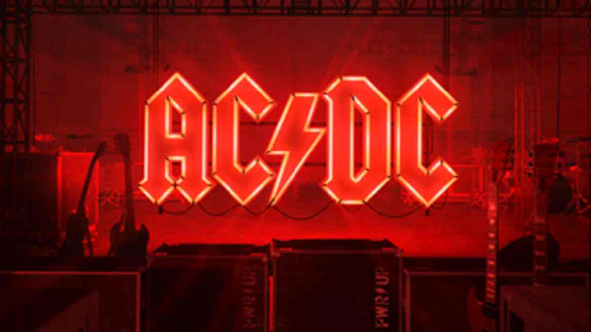 AC/DC Make Podcast Debut For 'PWR/Up'