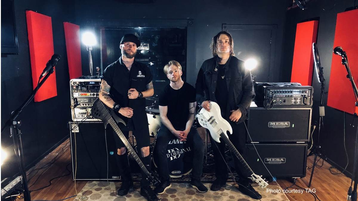 Trivium and Bedlem Offshoot Dead Original Release New Video