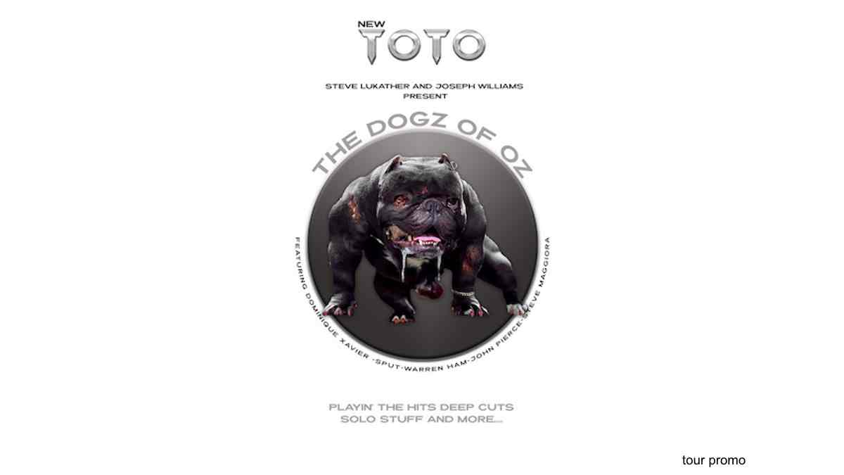 Toto Announce New Lineup And Livestream Event