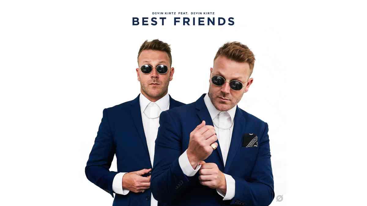Singled Out: Devin Kirtz's Best Friends