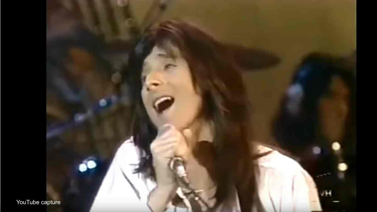 Why Steve Perry Turned Down Van Halen