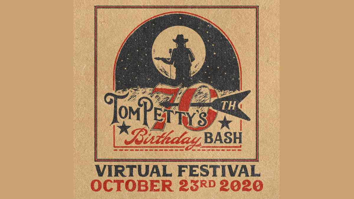 Foo Fighters, The Killers Lead Tom Petty Virtual Birthday Bash Lineup