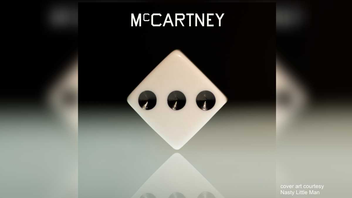 Paul McCartney Surprises Fans With 'McCartney III' Album Announcement