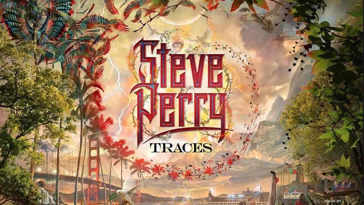 Steve Perry Releasing Unplugged Album