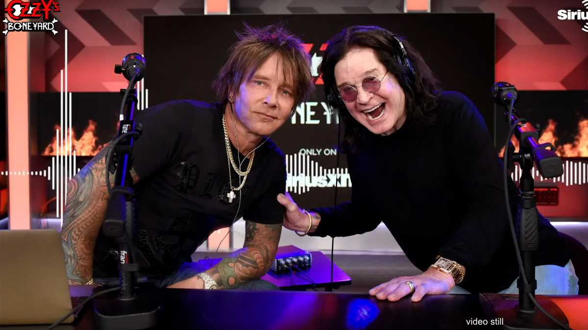 Eddie Once Asked Ozzy Osbourne To Join Van Halen