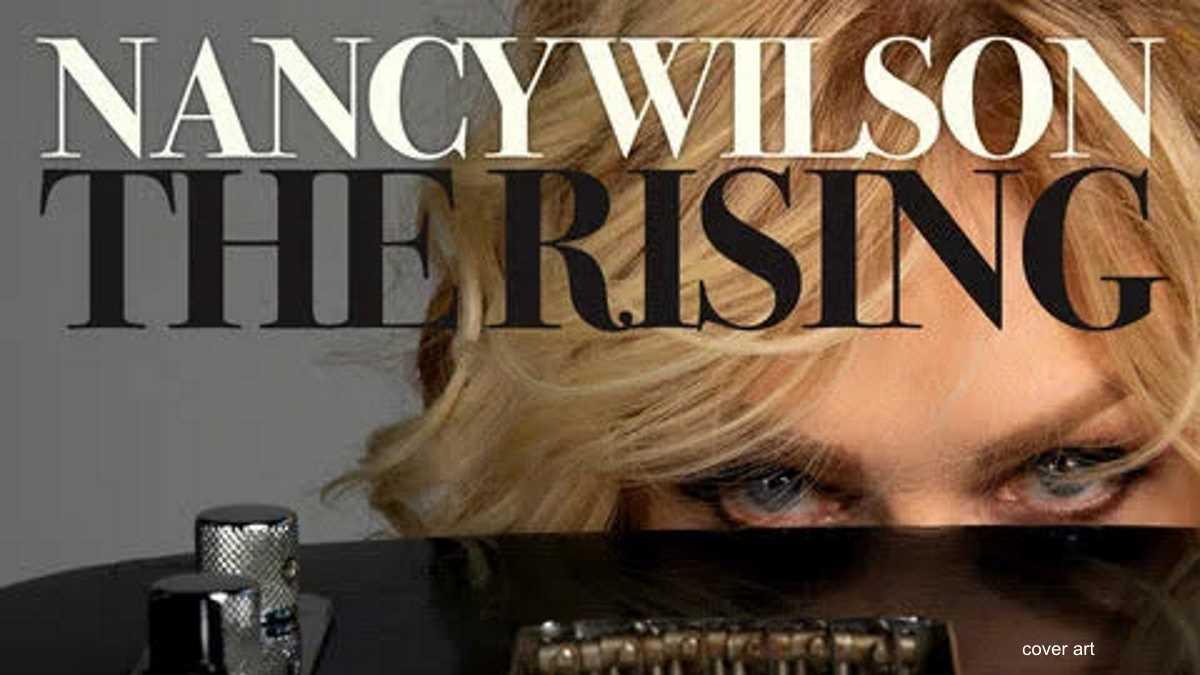 Heart's Nancy Wilson Shares Video For Bruce Springsteen Cover