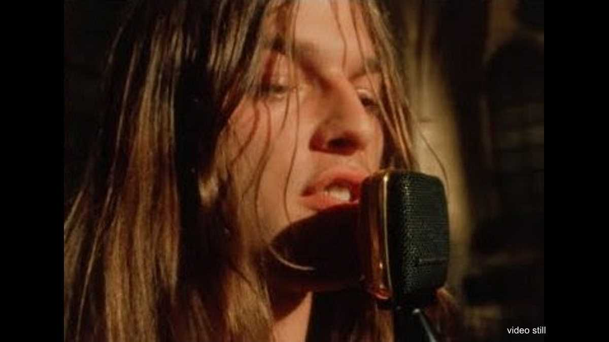 Pink Floyd Share 1971 Television Performance